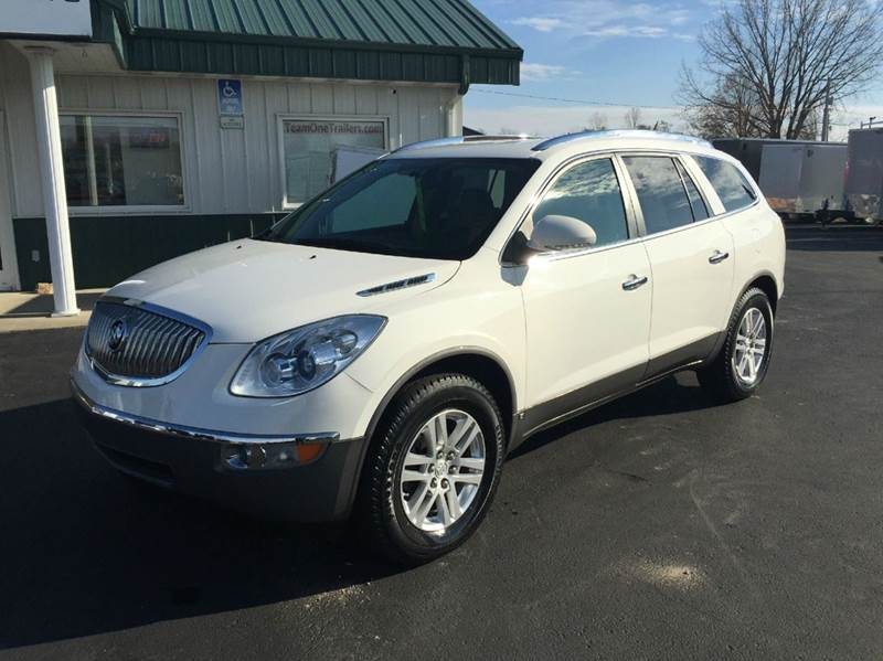 Buick Enclave For Sale In Odessa Tx Carsforsale Com
