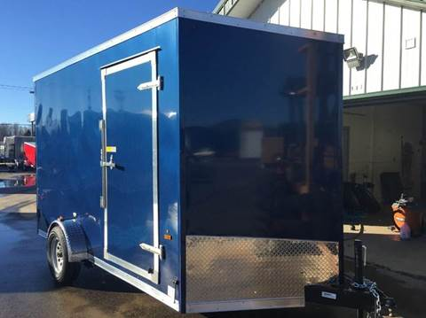 2018 US Cargo 7X12 for sale in Traverse City, MI