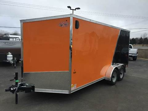 2018 US Cargo 7X16