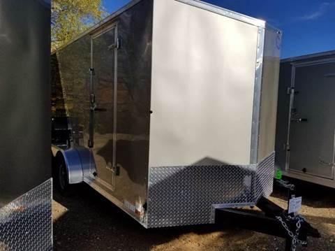 2018 Continental Cargo 7X16