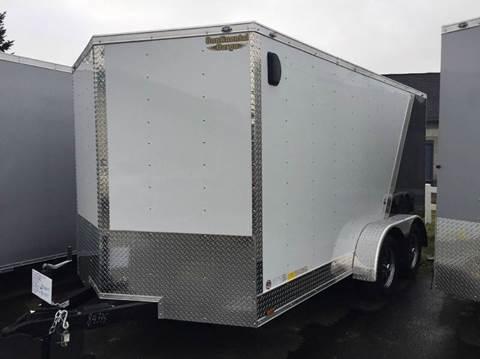 2017 Continental Cargo 7x14