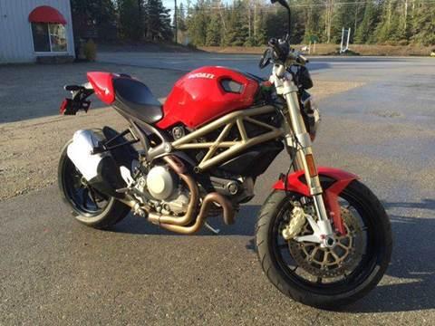 2013 Ducati 1100 Evo Anniversary ABS  for sale in Alpena, MI