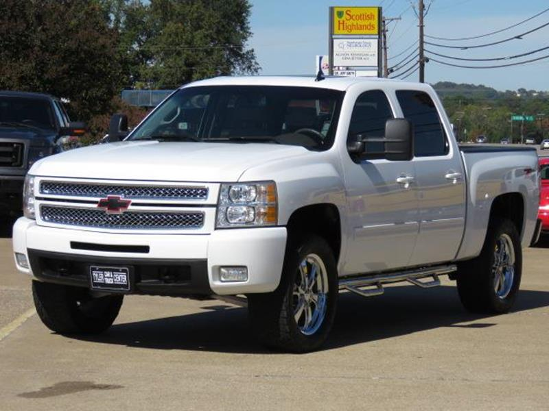 2012 chevrolet silverado 1500 for sale in tyler tx. Black Bedroom Furniture Sets. Home Design Ideas