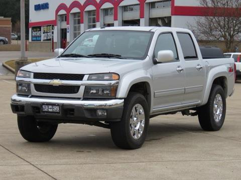 2012 chevrolet colorado for sale in texas. Black Bedroom Furniture Sets. Home Design Ideas