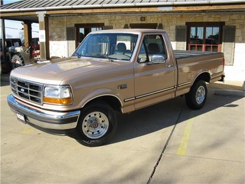 1994 ford f 150 for sale. Black Bedroom Furniture Sets. Home Design Ideas