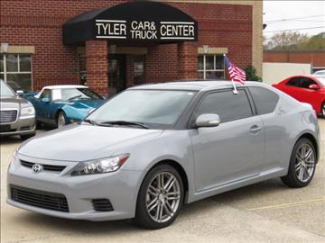 2013 Scion tC for sale in Tyler, TX