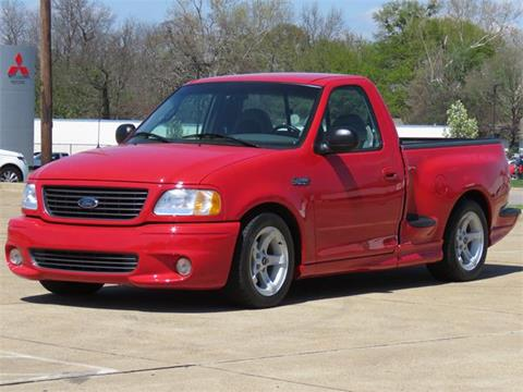1999 Ford F 150 SVT Lightning For Sale In Tyler, TX Nice Design