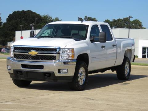 2013 Chevrolet Silverado 2500HD for sale in Tyler, TX