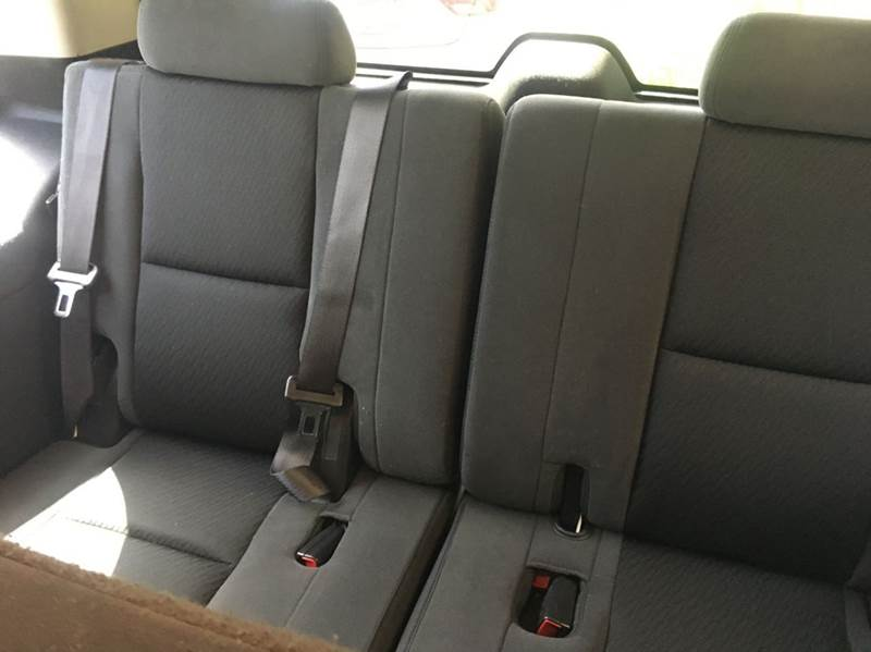2009 Chevrolet Tahoe 4x4 LT 4dr SUV w/1LT - Tallahassee FL