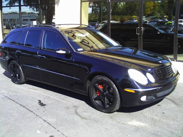 Used cars tallahassee used pickup trucks midway for Mercedes benz e500 wagon