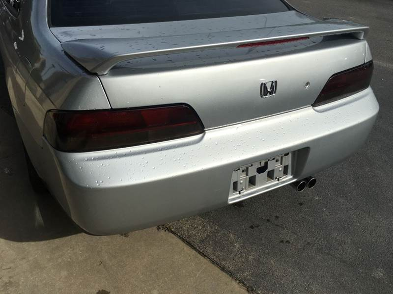 1998 Honda Prelude 2dr Coupe - Tallahassee FL
