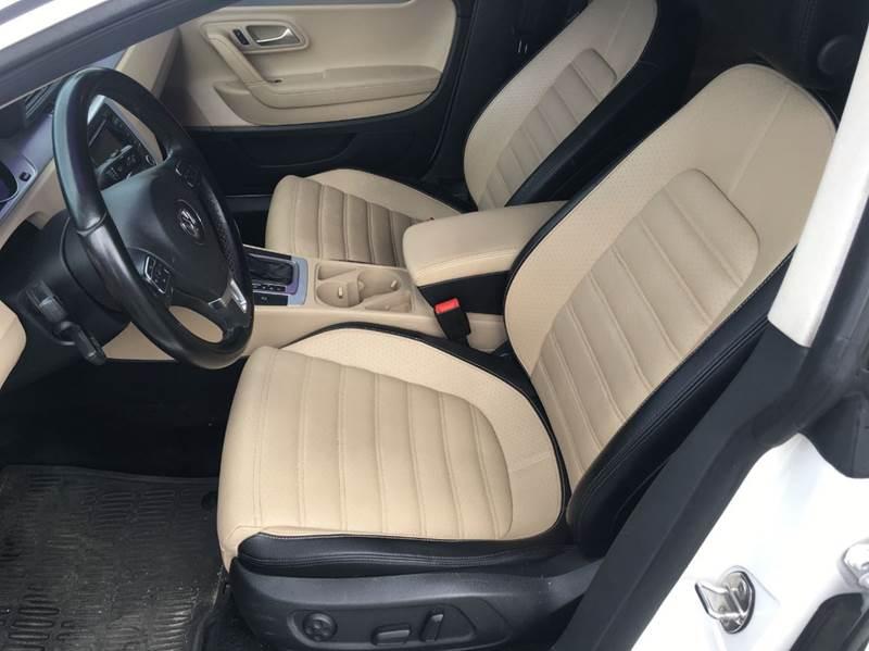 2013 Volkswagen CC Sport PZEV 4dr Sedan 6A - Tallahassee FL