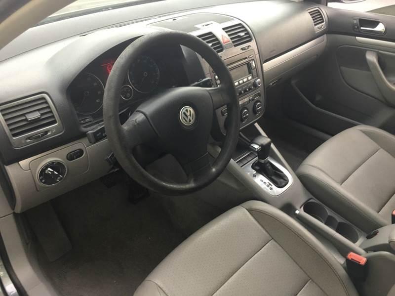 2005 Volkswagen Jetta New 2.5 4dr Sedan - Tallahassee FL