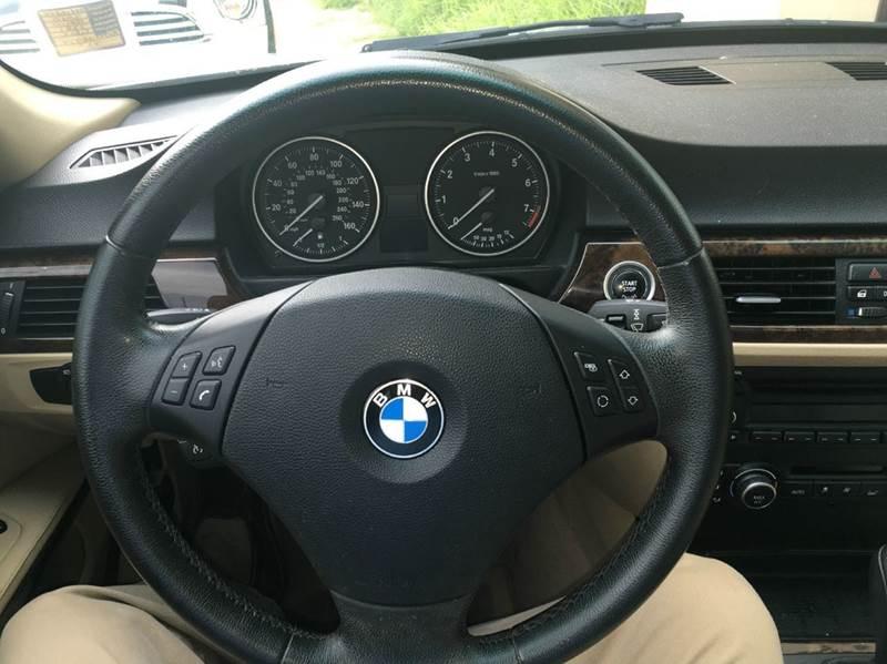 2010 BMW 3 Series 328i 4dr Sedan SA - Tallahassee FL