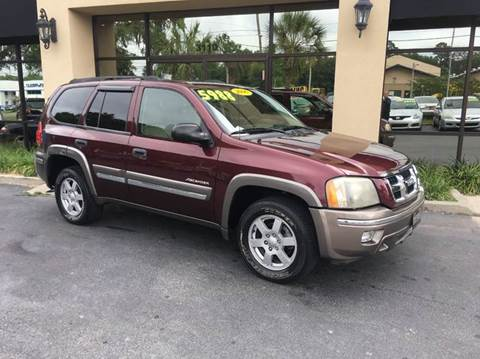 2006 Isuzu Ascender for sale in Tallahassee, FL