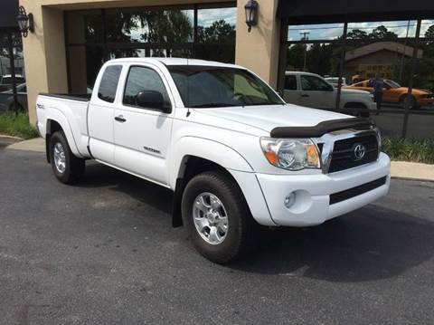 used 2011 toyota tacoma for sale in florida. Black Bedroom Furniture Sets. Home Design Ideas