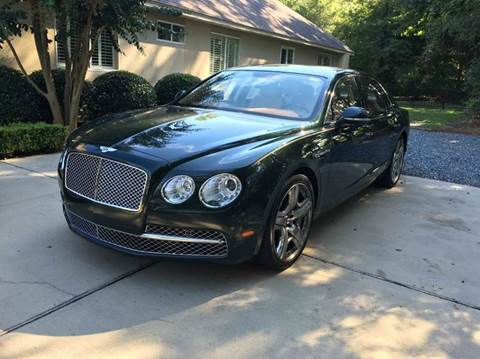 2014 Bentley Flying Spur for sale in Tallahassee, FL