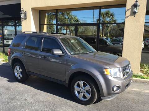 2012 Ford Escape for sale in Tallahassee, FL