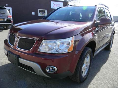 2009 Pontiac Torrent for sale in Johnson City, NY