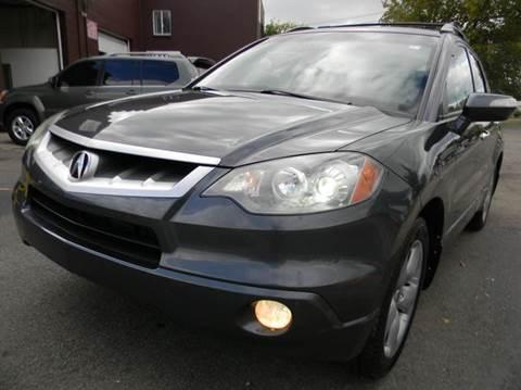 2007 Acura RDX for sale in Johnson City, NY