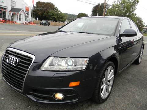 2011 Audi A6 for sale in Johnson City, NY
