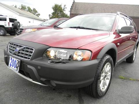 2004 Volvo XC70 for sale in Johnson City, NY