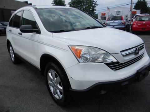 2008 Honda CR-V for sale in Johnson City, NY