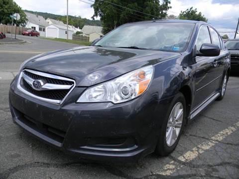 2012 Subaru Legacy for sale in Johnson City, NY