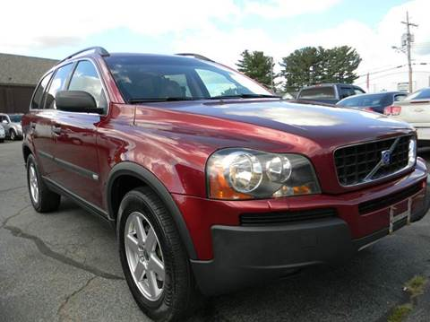 2005 volvo xc90 for sale kennesaw ga. Black Bedroom Furniture Sets. Home Design Ideas