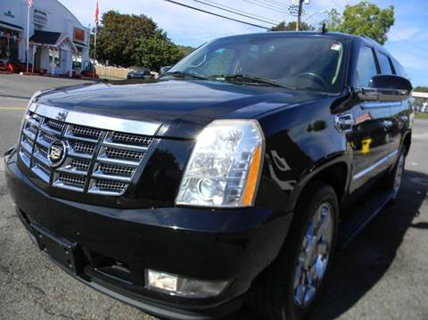 2009 Cadillac Escalade for sale in Johnson City, NY