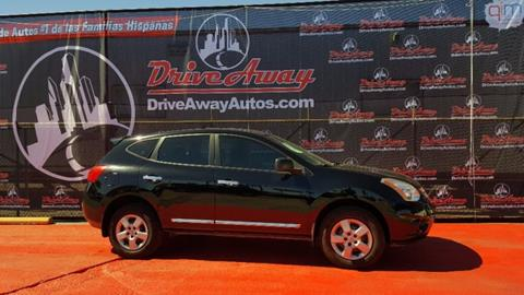 2013 Nissan Rogue for sale in Houston, TX