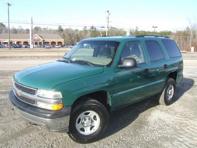 Buy Here Pay Here Pelham Al >> Used 2006 Chevrolet Tahoe for sale - Carsforsale.com