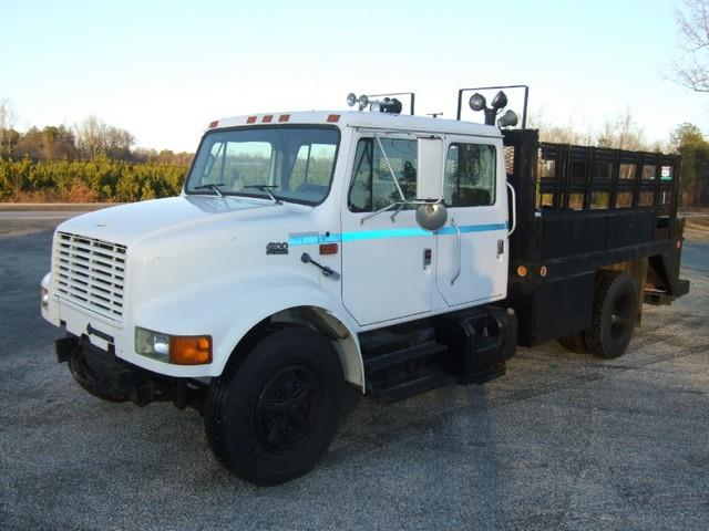 1996 International Harvester 4700 DT466E