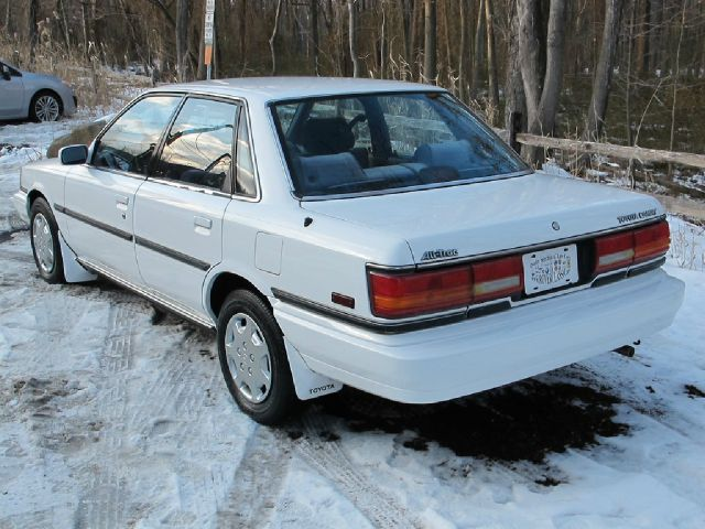 1991 toyota camry mpg submited images