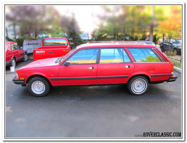1988 Peugeot 505 for sale in Staten Island NY