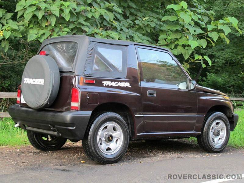 1998 chevrolet tracker staten Island ny 257196100 together with Tracker besides Location Trackers For Sale additionally 92426 Lets Talk Wheels additionally Viewtopic. on 1998 chevy tracker 4x4 2 door for sale
