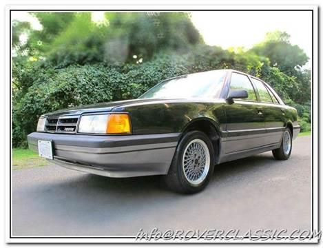 1991 Dodge Monaco