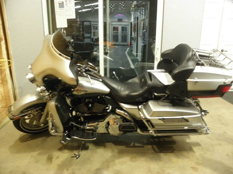 2003 Harley-Davidson Ultra Clic Electra Glide For Sale in ...