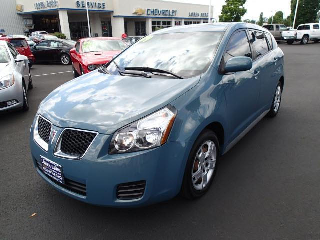 2009 Pontiac Vibe for sale in Newberg OR