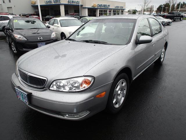 Used 2001 Infiniti I30 For Sale