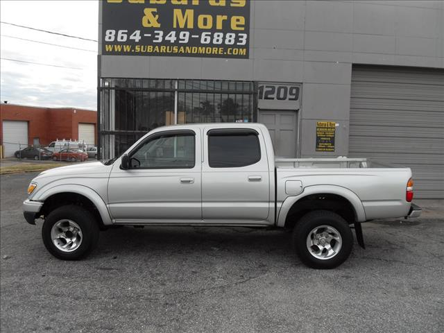 used 2004 toyota tacoma v6 in greenville sc at subarus and more. Black Bedroom Furniture Sets. Home Design Ideas