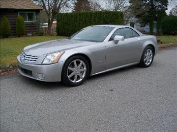 cadillac xlr for sale washington. Cars Review. Best American Auto & Cars Review