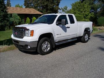 2013 GMC Sierra 2500HD for sale in Spokane Valley, WA