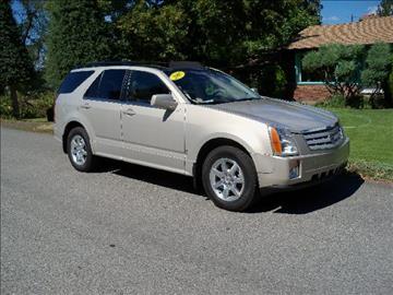 2007 Cadillac SRX for sale in Spokane Valley, WA