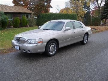 2006 Lincoln Town Car for sale in Spokane Valley, WA