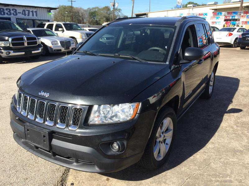 2011 Jeep Compass Sport 4dr SUV - Beaumont TX