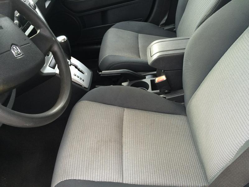 2009 Dodge Caliber SXT 4dr Wagon - Beaumont TX