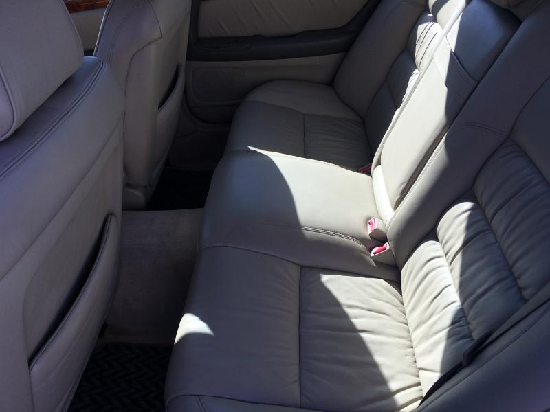 2000 Lexus GS 300 4dr Sedan - Beaumont TX