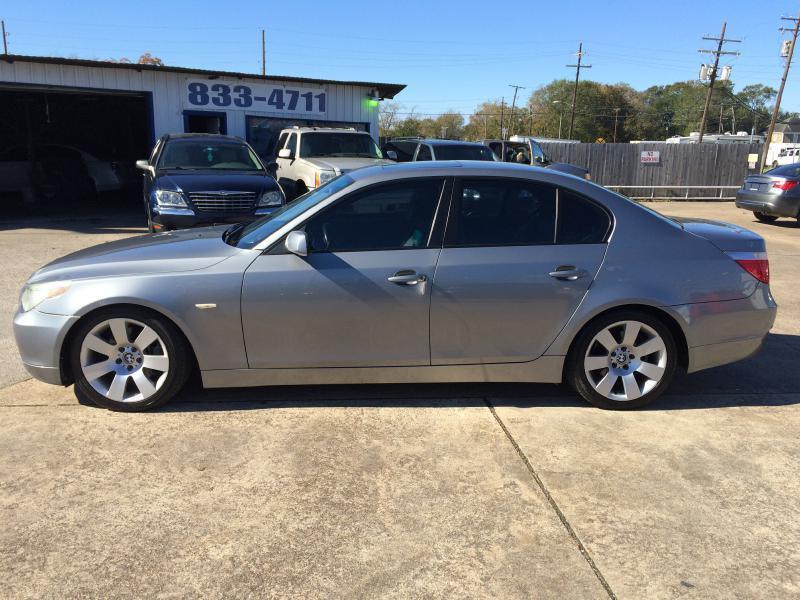 2004 BMW 5 Series 530i 4dr Sedan - Beaumont TX