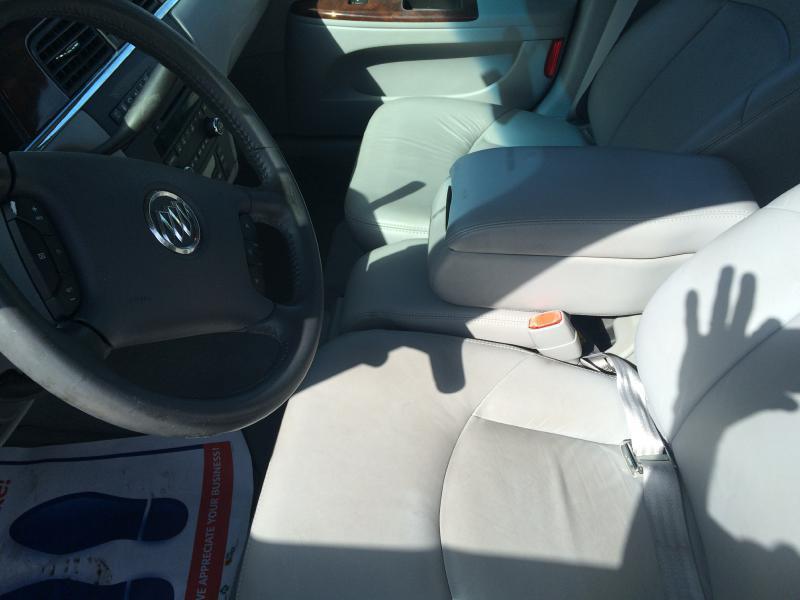 2007 Buick LaCrosse CXL 4dr Sedan - Beaumont TX